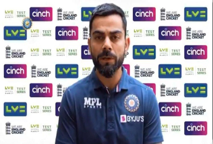 ENG vs IND: मैच से पहले कोहली का विराट बयान, पहले टेस्ट में पक्की है इन 2 खिलाड़ियों की जगह, लंबे समय बाद होगी वापसी 14