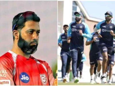 ENG vs IND: इंग्लैंड के खिलाफ पहले टेस्ट के लिए वसीम जाफर ने चुनी भारत की प्लेइंग इलेवन, इन्हे सौंपा ओपनिंग का जिम्मा 9