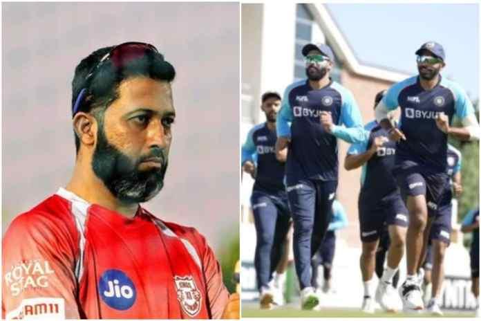 ENG vs IND: इंग्लैंड के खिलाफ पहले टेस्ट के लिए वसीम जाफर ने चुनी भारत की प्लेइंग इलेवन, इन्हे सौंपा ओपनिंग का जिम्मा 5