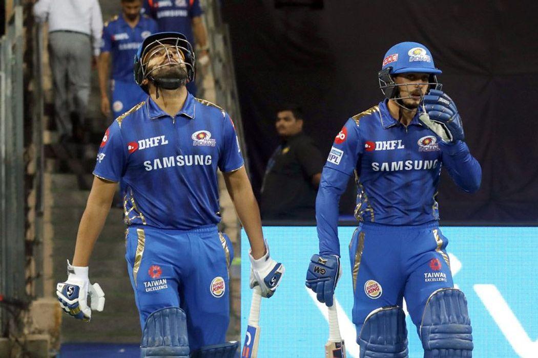 IPL 2021: यूएई लेग के पहले मुकाबले में होगी मुंबई इंडियंस और चेन्नई सुपर किंग्स की भिड़ंत, ये होगी दोनों टीमों की ओपनिंग जोड़ी 2
