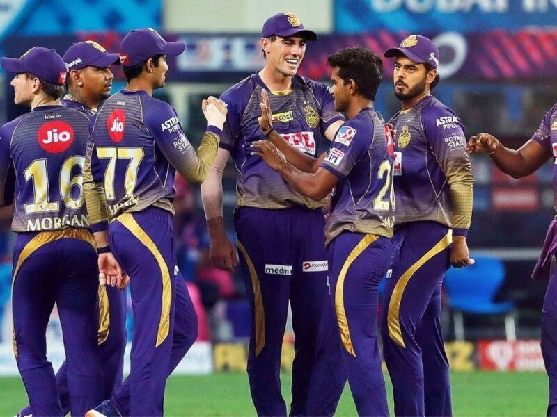 आरसीबी के खिलाफ इन 11 खिलाड़ियों के साथ मैदान पर उतर सकते हैं कोलकाता नाइट राइडर्स के कप्तान ओएन मॉर्गन 8