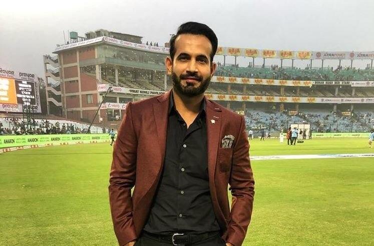 पांचवां टेस्ट रद्द होने पर IPL 2021 को जिम्मेदार ठहराने वाले अंग्रेजो पर भड़के इरफ़ान पठान, बंद की बोलती 1