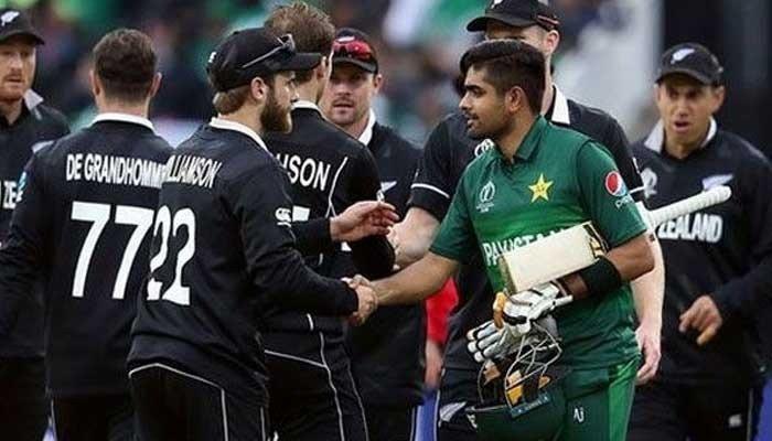18 साल बाद पाकिस्तान दौरे पर न्यूजीलैंड टीम, 2003 में बम धमाके के वजह से नहीं किया था पाक का दौरा 7