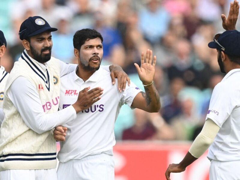 ENG vs IND: दूसरे दिन के खेल के बाद सोशल मीडिया पर छाया ये भारतीय गेंदबाज तो इन 2 गेंदबाजो को लगी फटकार 16