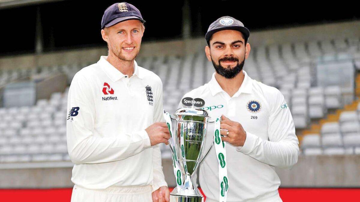 विजडन ने चुनी भारत-इंग्लैंड टेस्ट सीरीज की कम्बाइंड प्लेइंग 11, इन खिलाड़ियों को मिली जगह, इस खिलाड़ी को मिली कप्तानी 1