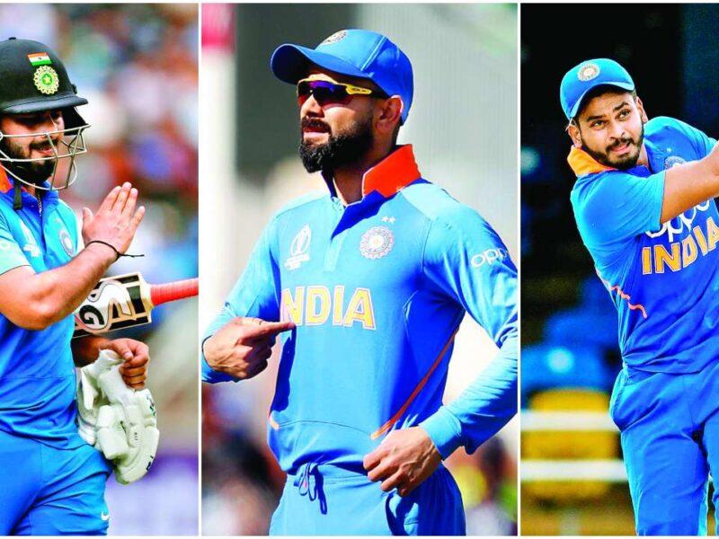 एक चोट ने खराब कर दिया श्रेयस अय्यर का करियर नहीं तो आज टी20 टीम की कप्तानी के होते प्रबल दावेदार 11