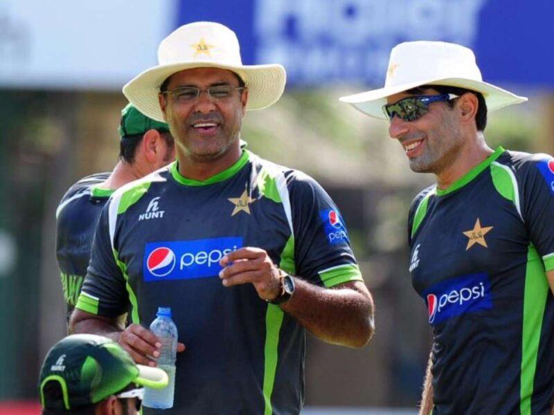 टी20 विश्व कप की घोषणा होते ही पाकिस्तान के मुख्य कोच और गेंदबाजी कोच ने दिया इस्तीफा, जानिए वजह 9