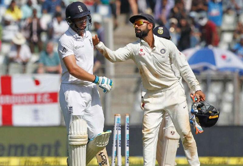 पांचवे टेस्ट से पहले टीम इंडिया के लिए आई खुशखबरी फिट हुआ ये खिलाड़ी, तो पिछले मैच के विनर रहे इन 2 खिलाड़ियों का बाहर होना तय! 1