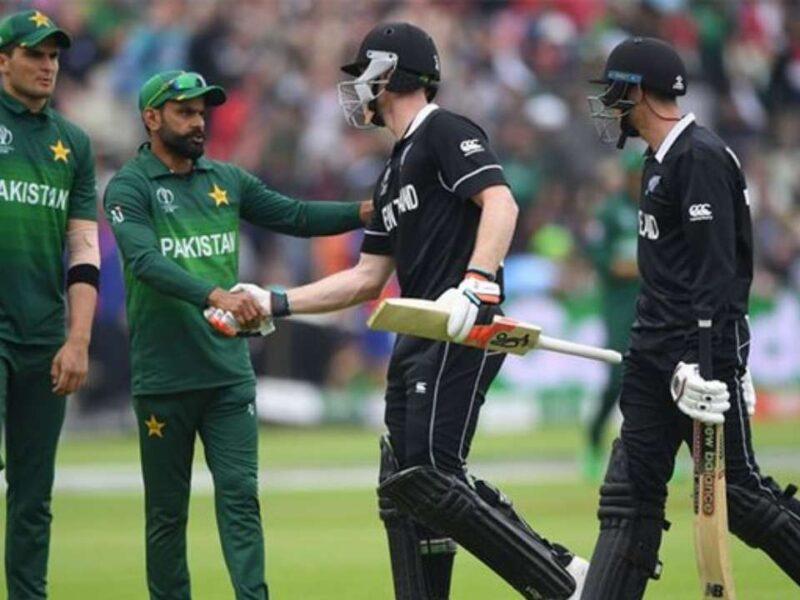 पाकिस्तान में खेलने से न्यूजीलैंड क्रिकेट टीम ने किया इनकार, मैच से ठीक पहले दौरा करना पड़ा रद्द, वजह आई सामने 6