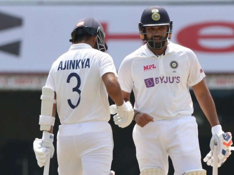 ओवल टेस्ट में छिन सकती है अजिंक्य रहाणे से उपकप्तानी, इस खिलाड़ी को मिल सकता है डेब्यू का मौका 17