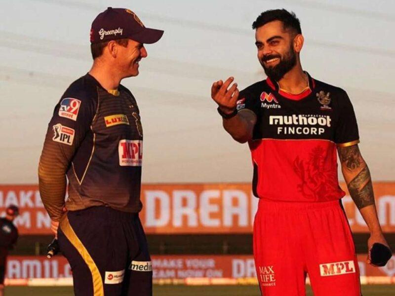 IPL 2021: कोलकाता नाईट राइडर्स और रॉयल चेलेंजर्स बैंगलोर के बीच होने वाले मैच में ये तीन खिलाड़ी कर सकते हैं कमाल 10