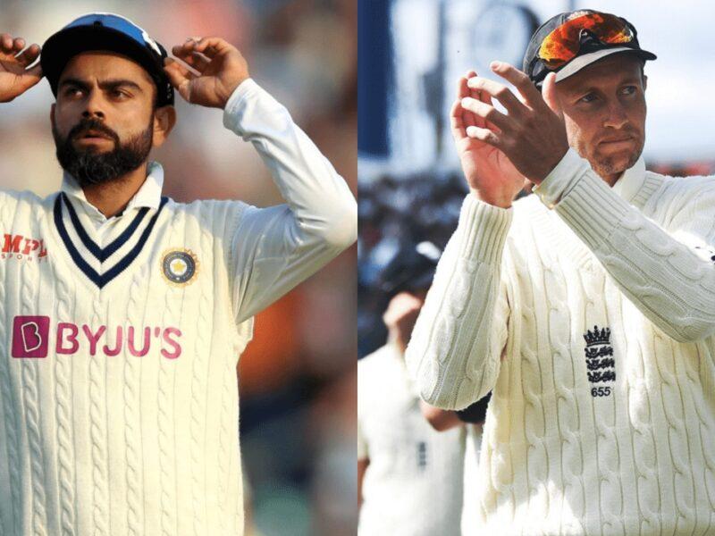 कोरोना की वजह से आखिरकार रद्द हुआ मैनचेस्टर टेस्ट, ईसीबी ने जारी किया बयान, जानिए कब होगा पांचवा टेस्ट 1