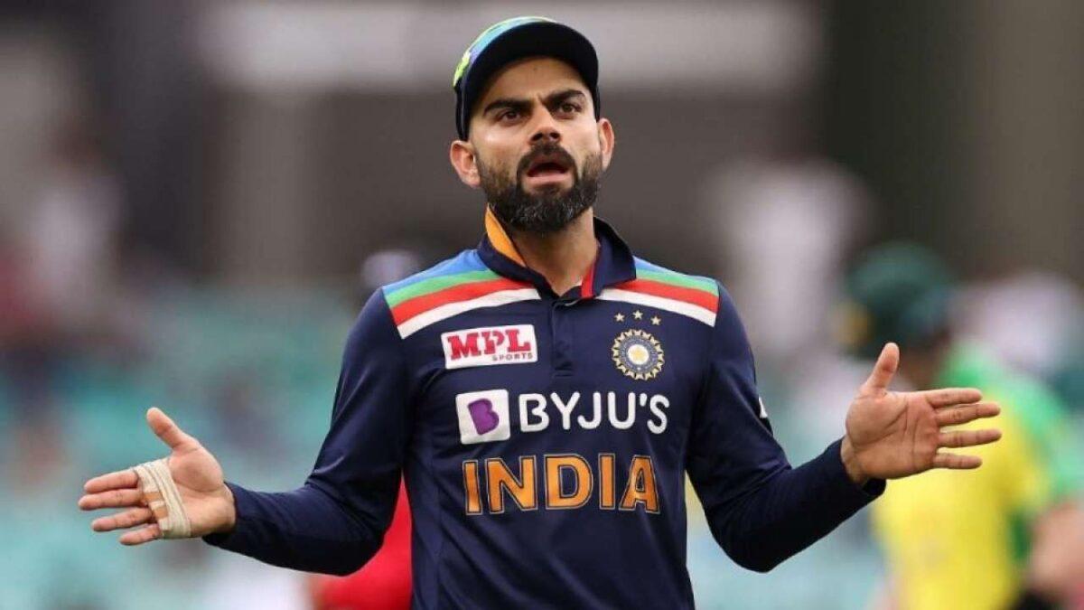 ICC T20 Rankings में विराट कोहली ने लगाई लंबी छलांग, केएल राहुल को हुआ नुकसान अब इस स्थान पर पहुंचा भारतीय ओपनर 1