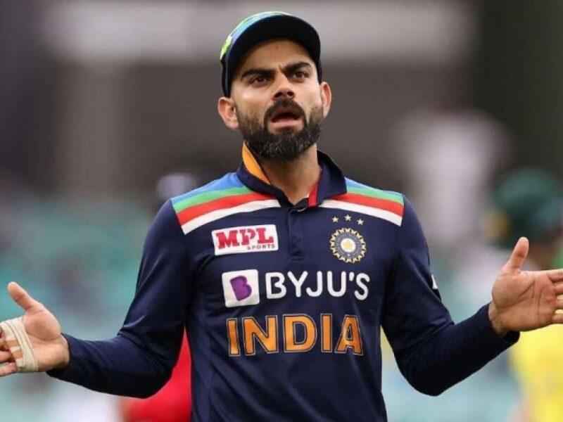 टी20 से कप्तानी छिनते ही विराट कोहली के ब्रांड वैल्यू को लगेगा तगड़ा झटका! जानिए कितनी है कमाई 6