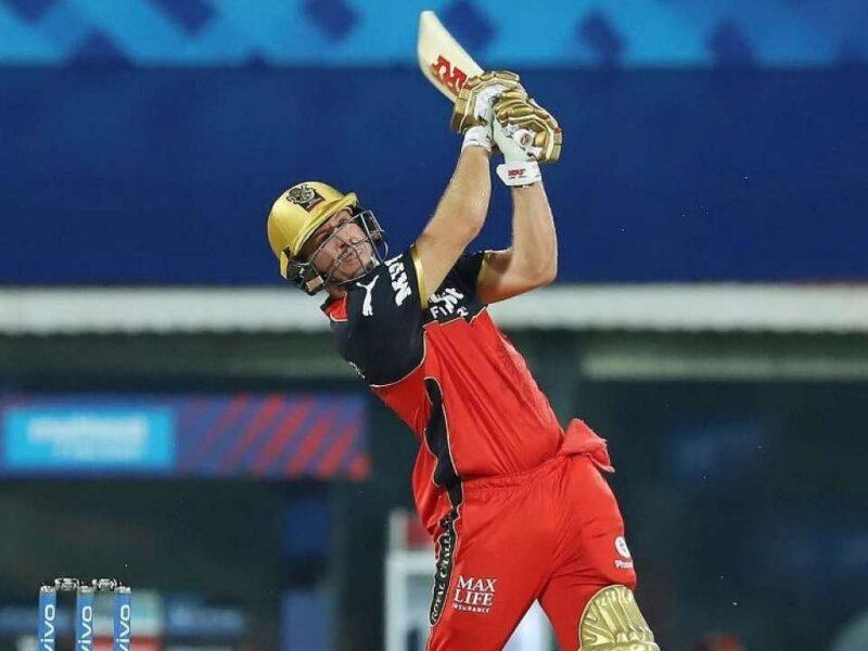 IPL 2021 से पहले एबी डिविलियर्स ने खेली तूफानी शतकीय पारी, मैच में चौकेछक्कों की कर दी बरसात 15
