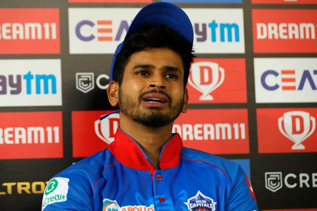 IPL 2021:DC vs RR: शानदार पारी खेल श्रेयस अय्यर बने मैन ऑफ़ द मैच, पंत के साथ अपने रिश्ते को लेकर कही बड़ी बात 1