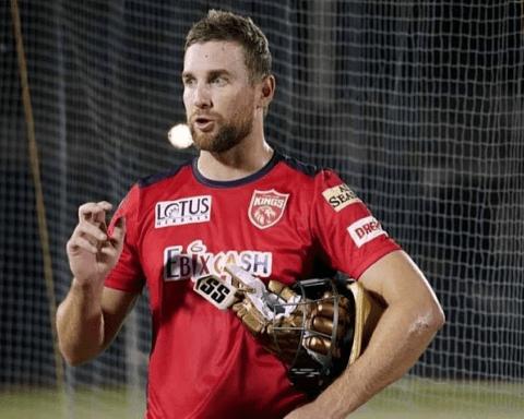 IPL 2021: डेविड मलान टूर्नामेंट के यूएई लेग से हटे, पंजाब किंग्स ने साइन किया ये नया खिलाड़ी 4