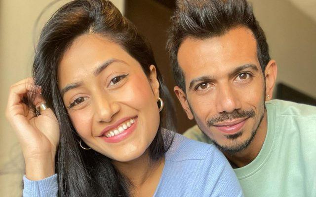 चेतना शर्मा ने बताया क्यों नहीं दिया युजवेंद्र चहल को विश्व कप टीम में जगह, तो धनश्री वर्मा ने दिया ये जवाब 9
