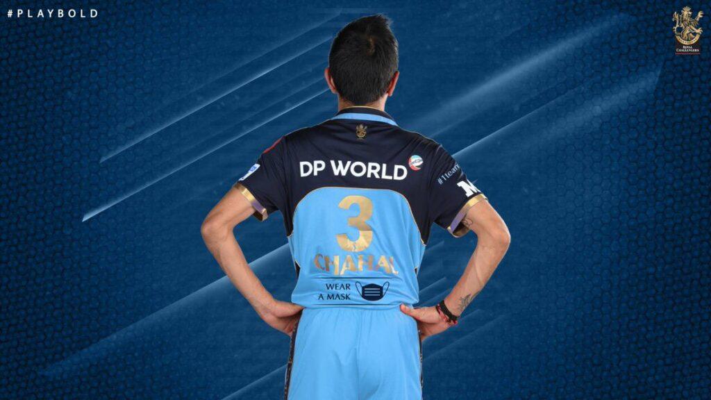 IPL 2021: अपने पहले मैच में कोलकाता के खिलाफ नीली जर्सी में उतरेगी विराट कोहली की सेना, जाने वजह 2