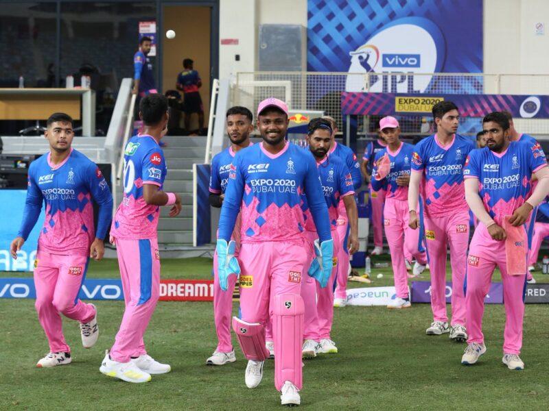 पंजाब किंग्स ने राजस्थान रॉयल्स को ड्रॉप कैचों के लिए ट्रोल करने की कोशिश की, मिला मुंहतोड़ जवाब 9