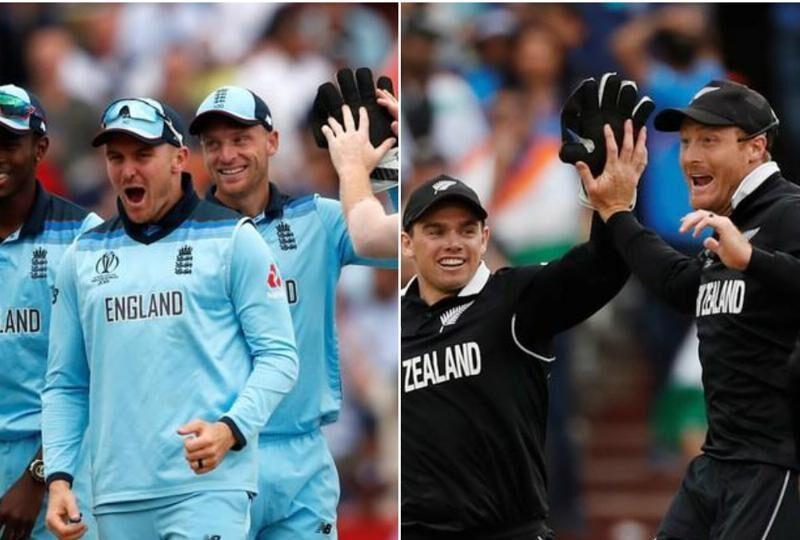 ब्रैड हॉग ने की भविष्यवाणी ऑस्ट्रेलिया और वेस्टइंडीज नहीं बल्कि ये 2 टीम जीत सकती हैं टी20 विश्व कप 6