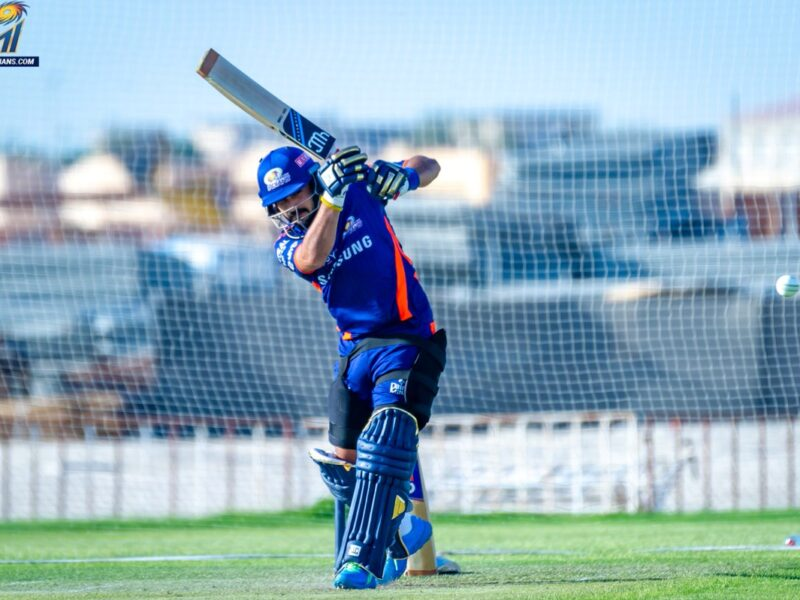 IPL 2021: कौन है अनमोलप्रीत सिंह जिसने मुंबई इंडियंस के लिए किया है कल डेब्यू, दोहरा शतक लगाकर आए थे चर्चा में 7