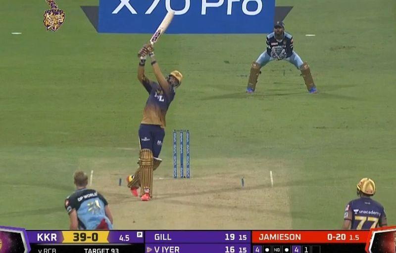 MBA बल्लेबाज ने जड़ा जैमीसन को 88 मीटर का छक्का, क्रिकेट के लिए ठुकरा दी थी लाखों की नौकरी 1