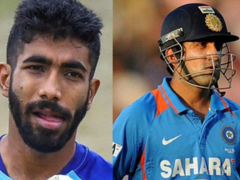 IPL 2021: गौतम गंभीर ने बताया उस बल्लेबाज का नाम, जो आईपीएल में जसप्रीत बुमराह को कर सकता है परेशान 12