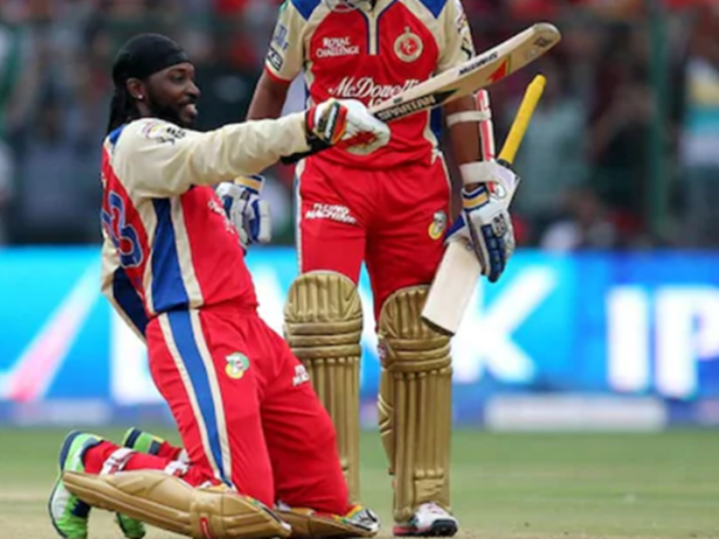 आईपीएल इतिहास में विराट की सेना ने लगाए हैं सबसे ज्यादा शतक, कौन सी टीम है सबसे नीचे, यहाँ देखें पूरी लिस्ट 14