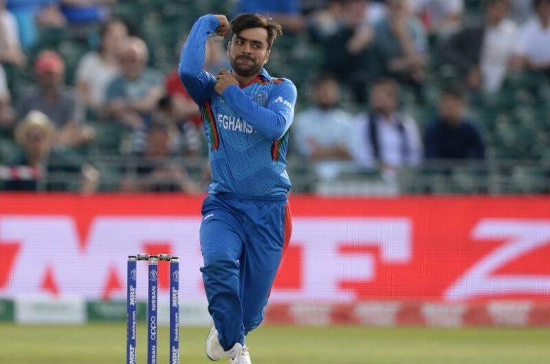 राशिद खान की कप्तानी छोड़ने की वजह आई सामने, जानिए क्यों दिग्गज ने छोड़ी विश्व कप से पहले टीम की कप्तानी 10