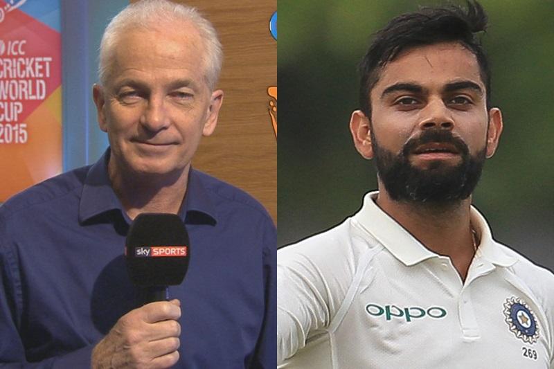 """""""विराट कोहली ने आधी रात को बीसीसीआई को इमेल भेज रद्द कराया पांचवा टेस्ट"""" भारतीय कप्तान पर लगे कई आरोप 2"""