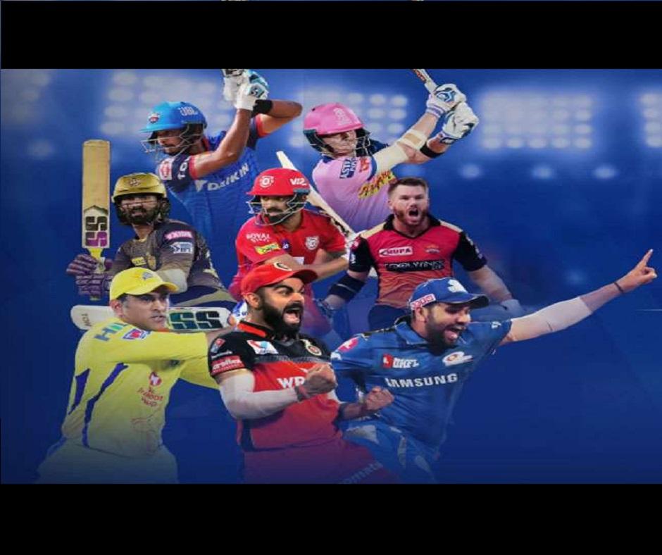 आईपीएल 2021 के दूसरे भाग से पहले इन 6 टीमों ने बदले अपने 15 खिलाड़ी, जानिए किसके जगह किसे किया गया शामिल 1