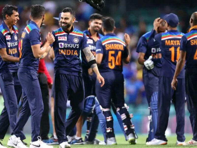 टी20 विश्व कप के बाद ये 4 देश करेंगे भारत का दौरा, जानिए क्या है भारतीय टीम का आगे का पूरा शेड्यूल 7