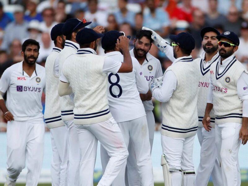 ENG vs IND: चौथे टेस्ट के लिए 11 सदस्यीय भारतीय टीम, टीम में होंगे 2 बड़े बदलाव, इन्हें मिलेगा मौका 7