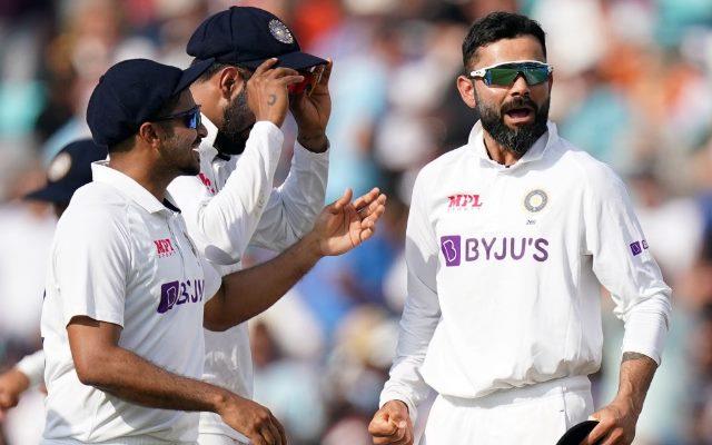 बौखलाहट में इंग्लैंड ने खुद को घोषित किया मैनचेस्टर टेस्ट मैच का विनर, बीसीसीआई की घुड़की पर ऐसे मारी पलटी 3