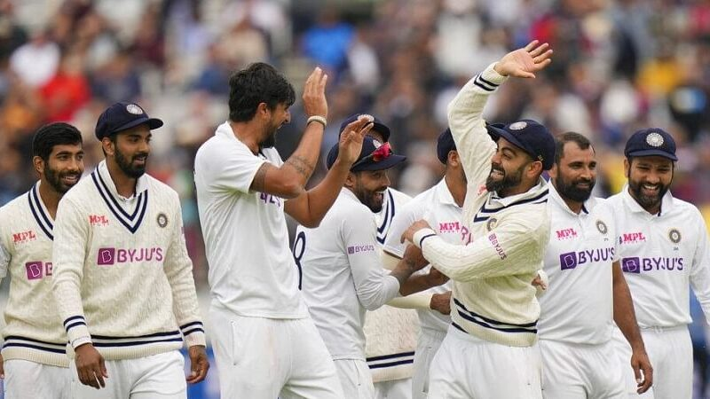 ENG vs IND: इंग्लैंड के खिलाफ चौथे टेस्ट में इन 3 भारतीय खिलाड़ियों की होगी वापसी, जानिए कौन से 3 खिलाड़ी होंगे बाहर 13