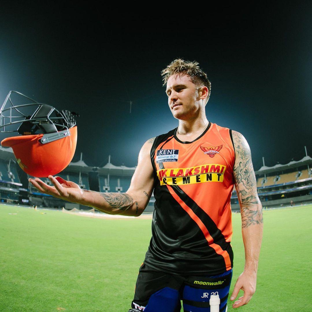 IPL 2021: केन विलियमसन की इन दो बड़ी गलतियों की वजह से सनराइजर्स हैदराबाद को दिल्ली के खिलाफ गंवाना पड़ा मुकाबला 2