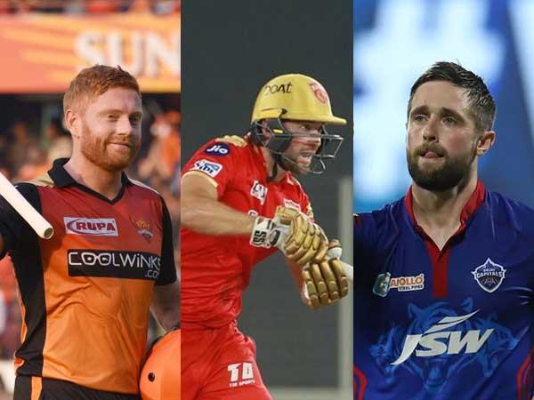 इंग्लैंड के ऑलराउंडर क्रिस वोक्स ने IPL छोड़ने को लेकर किया बड़ा खुलासा, ये है असली वजह 3