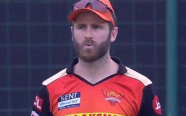 IPL 2021: केन विलियमसन की इन दो बड़ी गलतियों की वजह से सनराइजर्स हैदराबाद को दिल्ली के खिलाफ गंवाना पड़ा मुकाबला 1