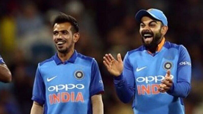 विराट कोहली के सबसे करीबी हैं ये 3 भारतीय खिलाड़ी फिर भी नहीं दिला सके टी20 विश्व कप टीम में जगह 7