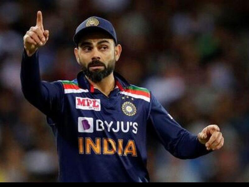 धोनी से आगे निकले विराट कोहली, ऐसा करने वाले बने पहले भारतीय कप्तान 13