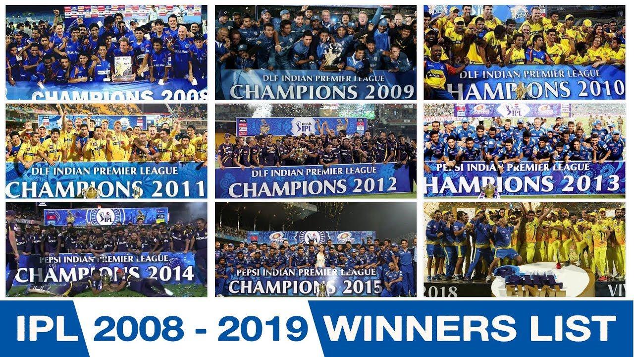 IPL 2021: आईपीएल को इस बार मिलेगा नया विजेता, ये टीम जीत सकती है 2021 की ट्रॉफी 2
