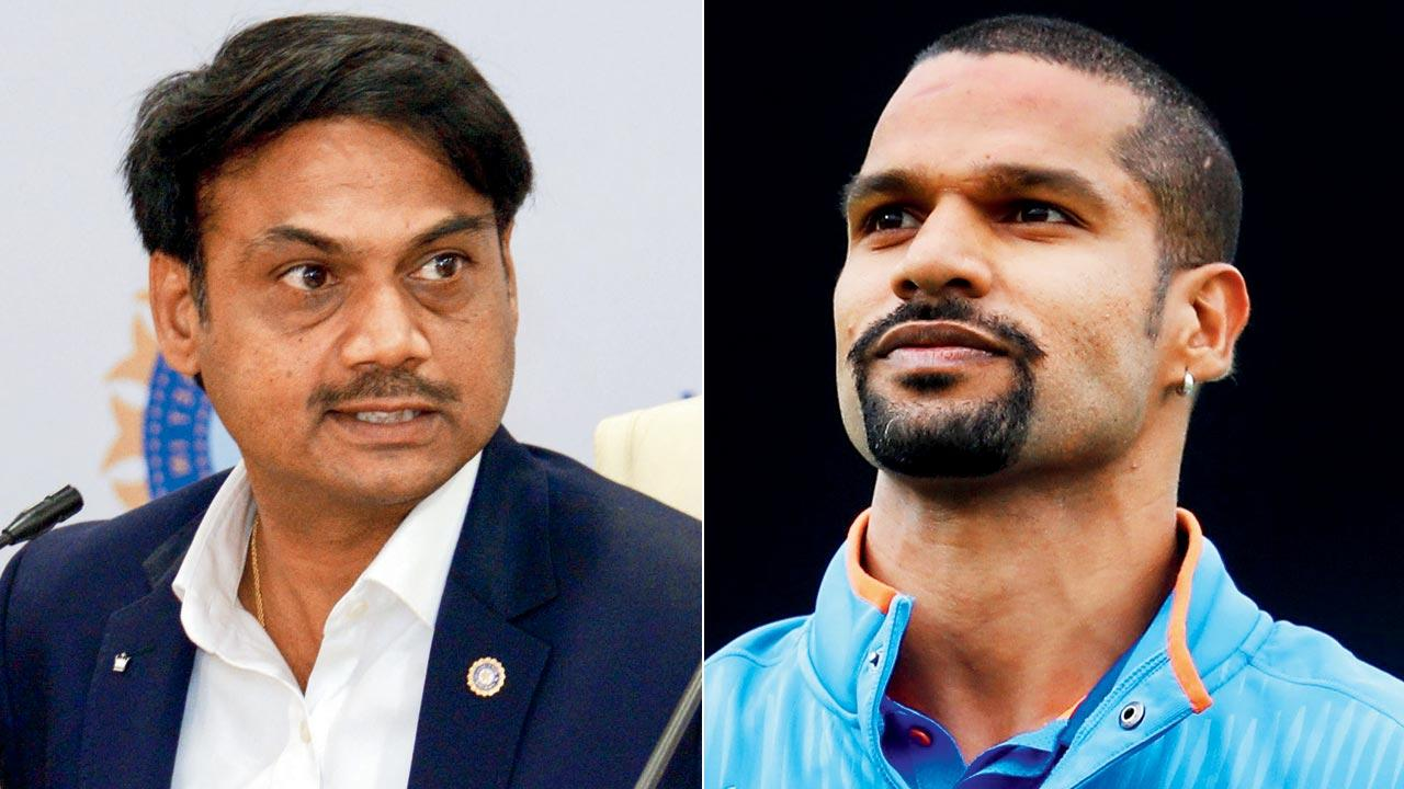 टी20 विश्व कप के लिए चुने गये खिलाड़ियों का आईपीएल में खराब प्रदर्शन देख चयनकर्ताओं पर भड़के MSK प्रसाद, इन 2 खिलाड़ियों को जगह देने की उठाई मांग 3