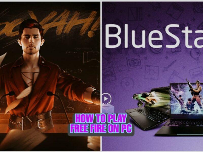 Free Fire बैटल रॉयल गेम को PC पर कैसे डाउनलोड करें? 12
