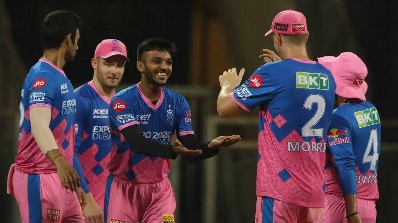 IPL 2021:संजू सैमसन ने किससे कहा था- तगड़े से बॉल डाल यार, मैच अभी खत्म नहीं हुआ, फिर कुछ ही देर में हारा हुआ मैच जीत गया था राजस्थान 1