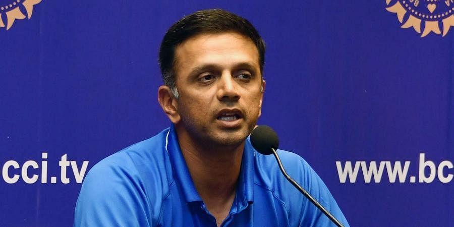 रवि शास्त्री के जाने के बाद राहुल द्रविड़ होंगे भारतीय टीम के नये कोच: सौरव गांगुली 3