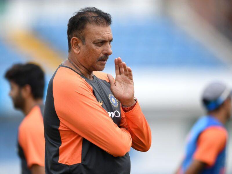 विराट कोहली के बाद रवि शास्त्री ने भी दिया भारतीय टीम का कोच पद छोड़ने का संकेत, दिया ये बयान 13