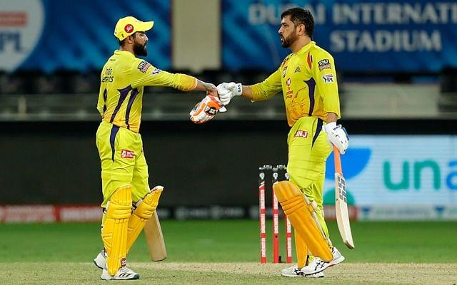 एमएस धोनी से उपर बल्लेबाजी करें रवींद्र जडेजा, संजय मांजरेकर ने दी सीएसके को सलाह 17