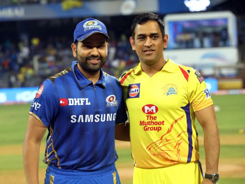 CSK vs MI IPL 2021 Preview: मुंबई और चेन्नई के बीच होगा दूसरे लेग का पहला मुकाबला, जानिए किसका पलड़ा है भारी 19
