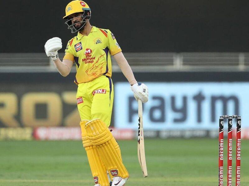 मुंबई और चेन्नई के मैच के बाद ऑरेंज कैप और पर्पल कैप की रेस हुई दिलचस्प, टॉप पर हैं ये खिलाड़ी 14